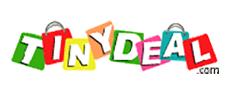 كود خصم تيني ديل Tinydeal.com