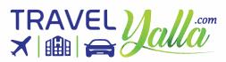 كوبون خصم Travelyalla ترافل يالا.كوم 7 بالمائة على جميع الحجوزات