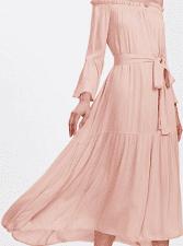 خصم شى ان حتى 70% على الفستان الناعم الرائع :: شي ان Shein