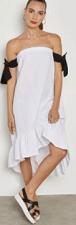 خصم نمشي يصل الى 30% على الفستان  عارى الاكتاف من جينجر :: نمشي دوت كوم Namshi