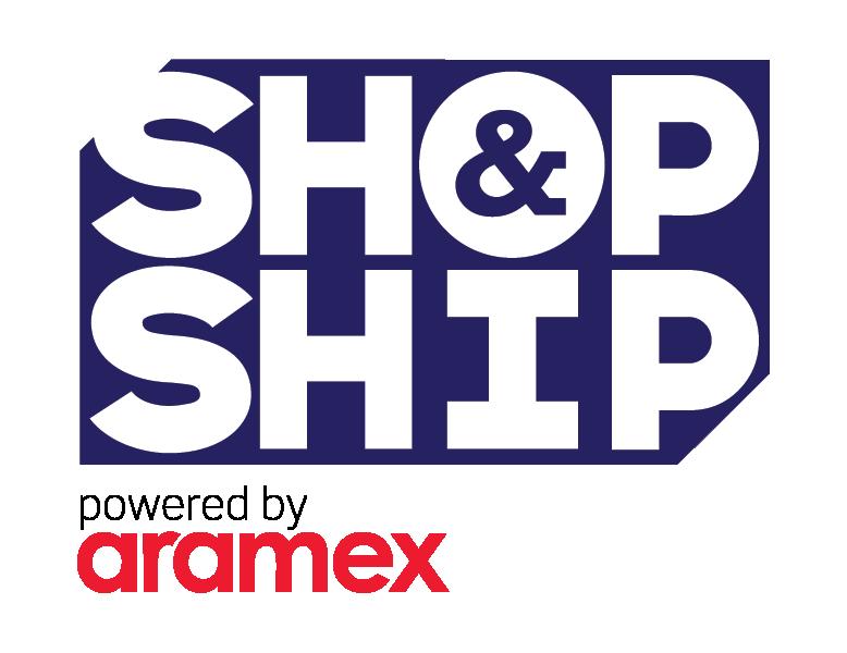 Shop & Ship coupon code