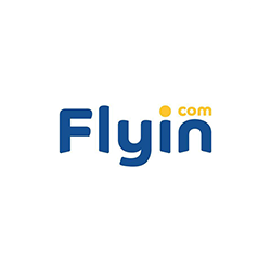 Flyin coupon code